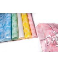 Carta pelleaglio -  Colore Giallo cm. 75x100 - Confezione da 10 kg