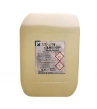 CIBI Stoviglie - Detergente per macchine lavastoviglie - Tanica da kg. 25