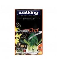 Guanto Chef Professionale - Scatola da 100 pezzi - Taglia M