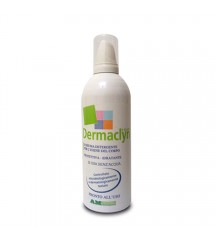 Dermaclyn - Schiuma detergente pronta all'uso