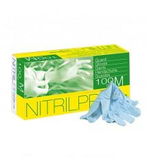 Guanti monouso Nitrilpro - 100 pezzi