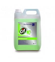 Cif Professional Multiuso Mela Verde - Lt. 5