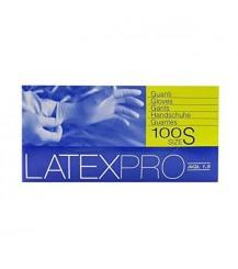 Guanto in lattice - Vinyl Pro - taglia S - 100 pezzi