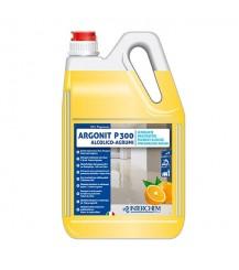 Interchem Argonit P300 Alcolico Agrumi - Litri 5