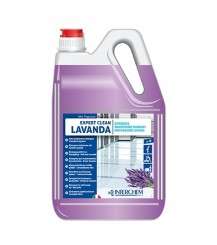 Interchem Expert Clean Lavanda - 5kg