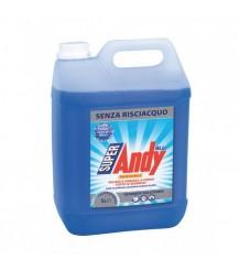 Super Andy Professional Blu - lt. 5 - 3 pezzi