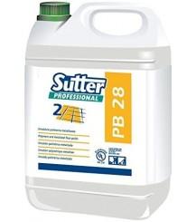 Deter Center Sutter PB 28 Cera Metallizzata autolucidante per ospedali certificata Antiscivolo UL