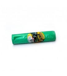 Sacco bidone immondizia Verde - 65x72