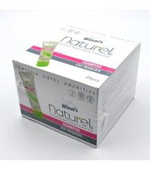 Winni's Naturel Shampoo per hotels - 25 pezzi